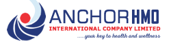 AnchorHMO Logo